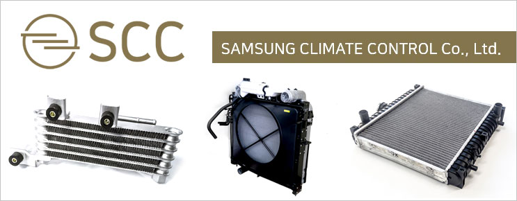 Promotion of Miral Auto Camp - Climate Control Parts of Samsung CC