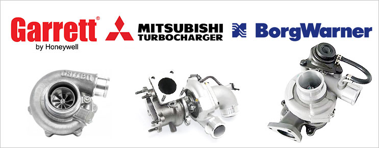 Special Sale of Turbochargers