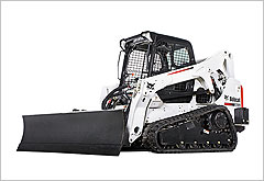 Doosan Track Loaders