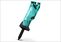 Everdigm Hydraulic Breakers