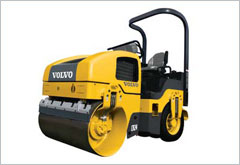 Volvo Small Combination Rollers